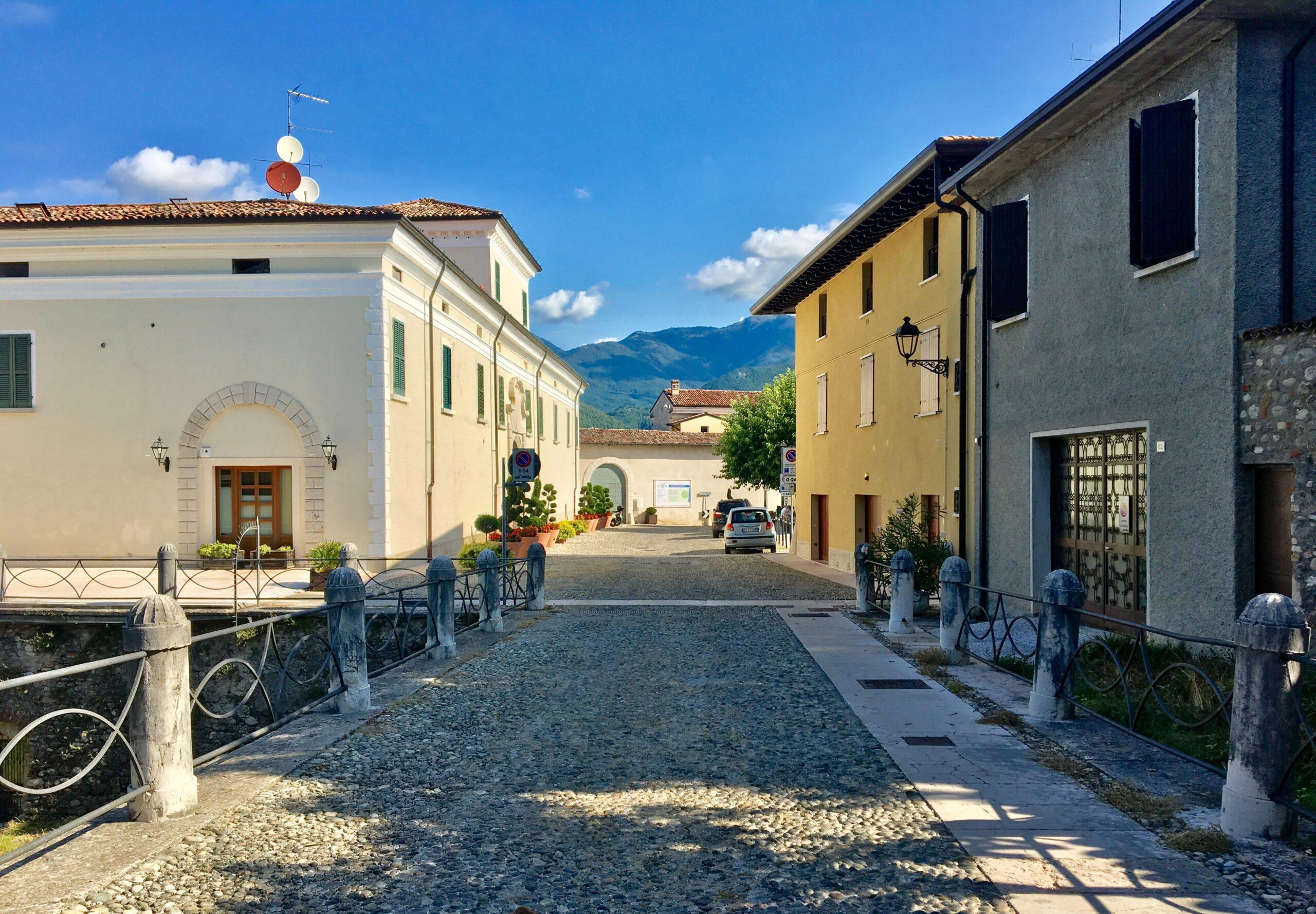 bike tour degustazione olio San Felice del benaco