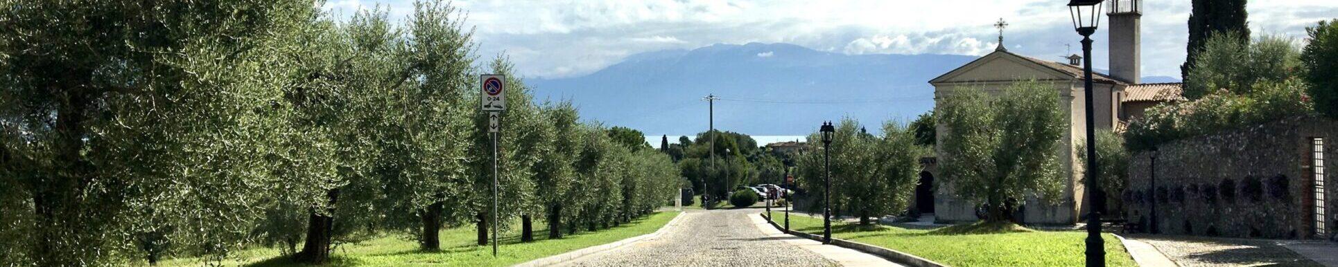 Cisano borgo San Felice del Benaco