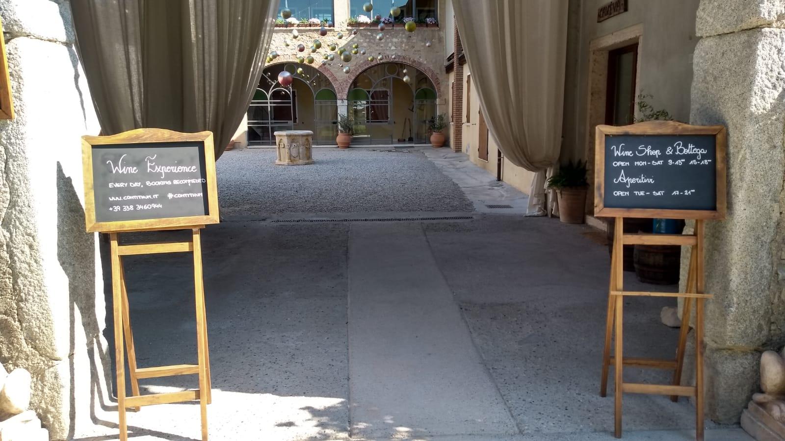 Cantina Valtenesi Conti Thun