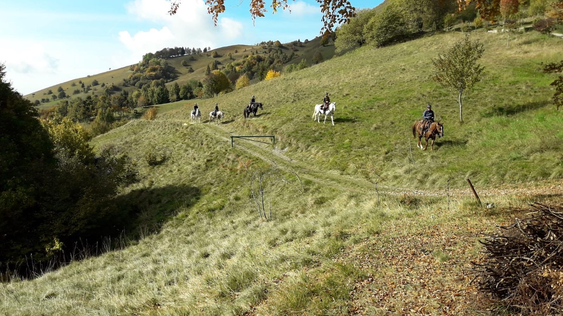 Toscolano-percorso-cavallo