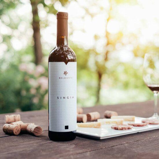 Cascina Belmonte Singia Wine Valtenesi