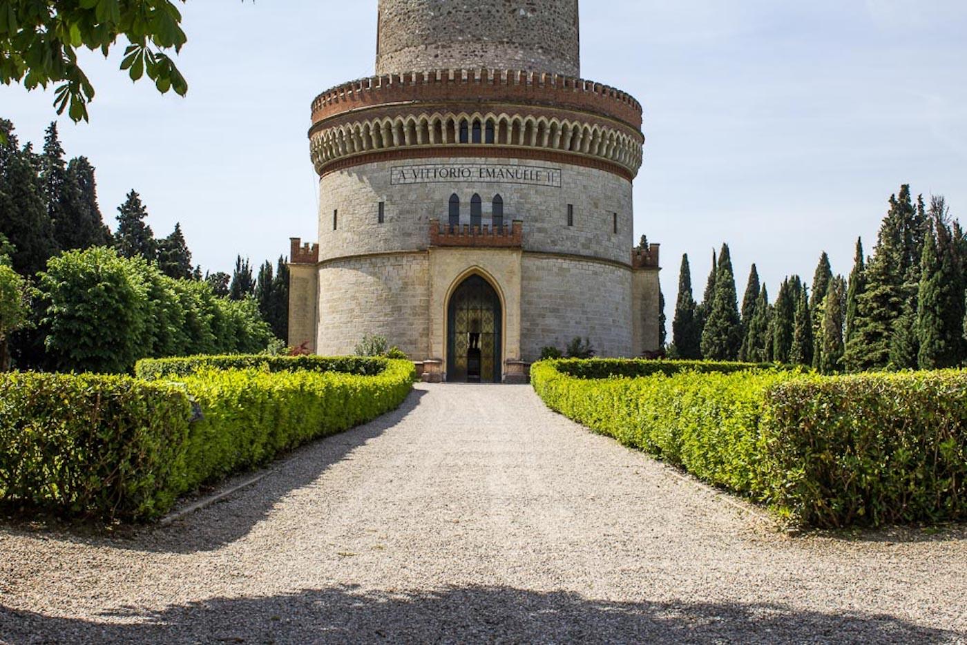 Torre San Martino della Battaglia Museo