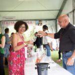 Italia in Rosa Evento Vino Rosé Moniga del Garda