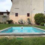 Garni del Gardoncino pool