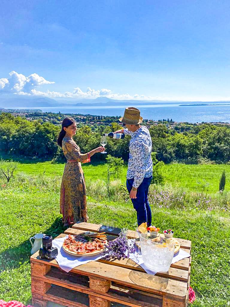 picnic azienda agricola