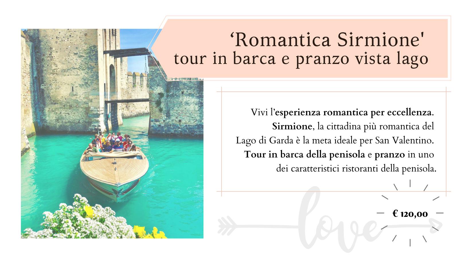 San Valentino Esperienze Lago di Garda